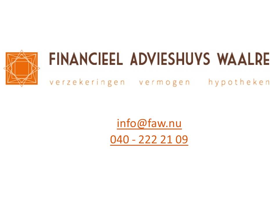 Financieel Advieshuys Waalre