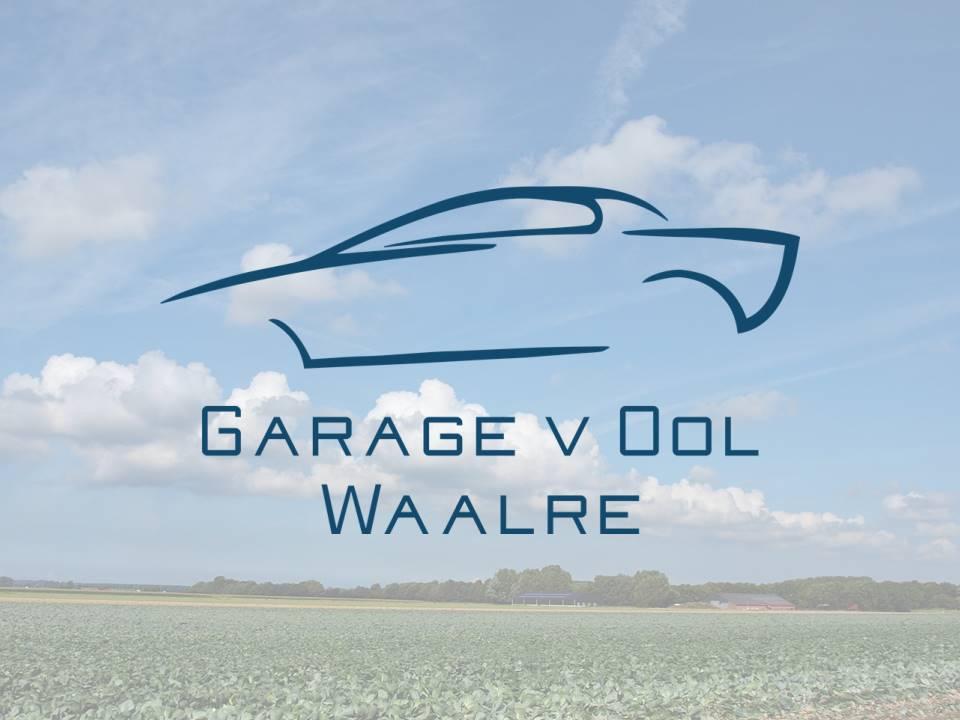 Garage van Ool