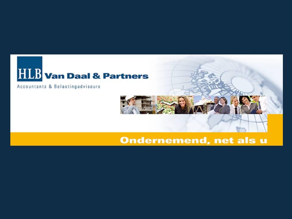 HLB Van Daal Accountants en Belastingadviseurs