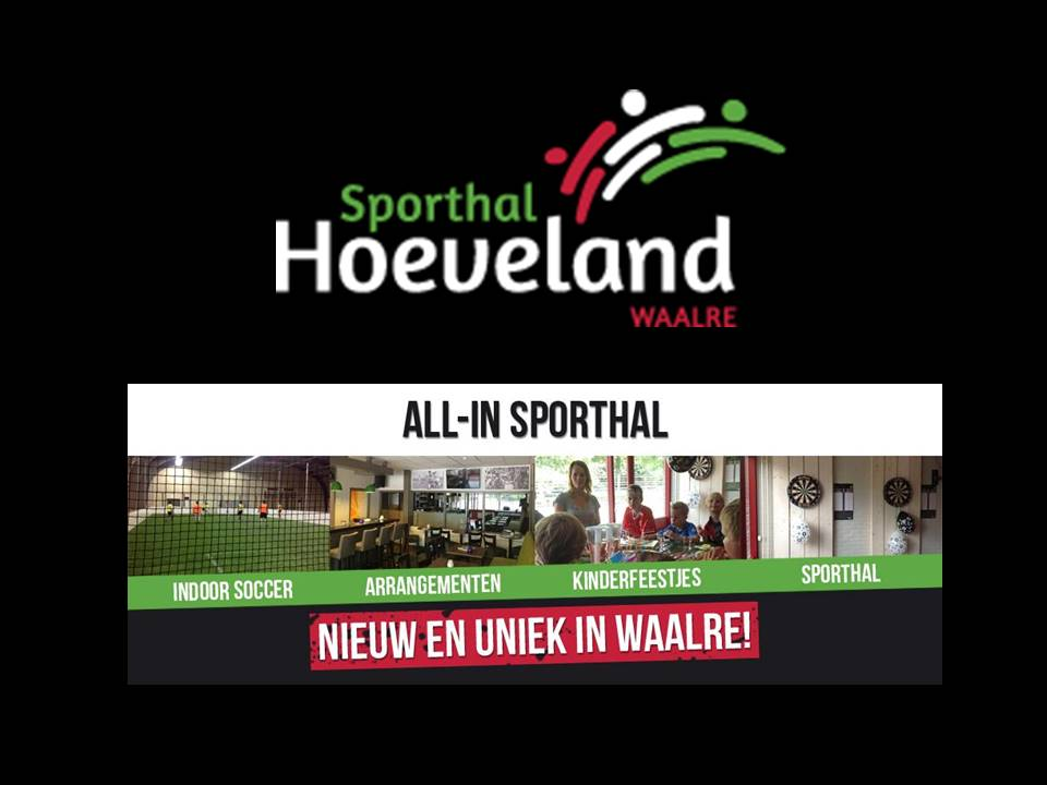 Sporthal Hoeveland